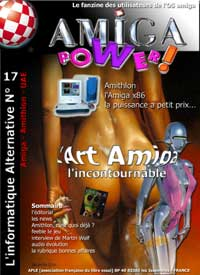 aMiGa=PoWeR XVII