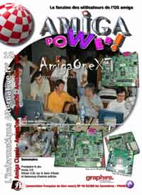 aMiGa=PoWeR XVIII