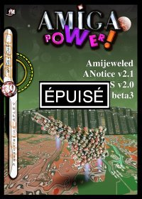 aMiGa=PoWeR XXXIX