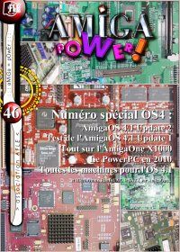 aMiGa=PoWeR XXXXVI