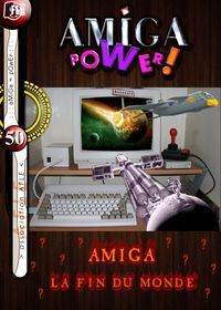 aMiGa=PoWeR L
