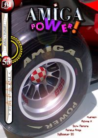 aMiGa=PoWeR LIII
