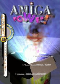 aMiGa=PoWeR VIII
